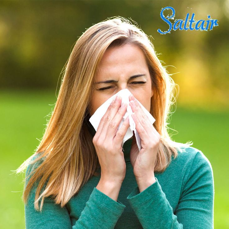 """IS SALT THERAPY A CURE FOR ALLERGIES? If you suffer from allergies it can be an enormous pain in the """"you know what"""" to deal with. The symptoms you have to deal with constantly can interfere with your life."""
