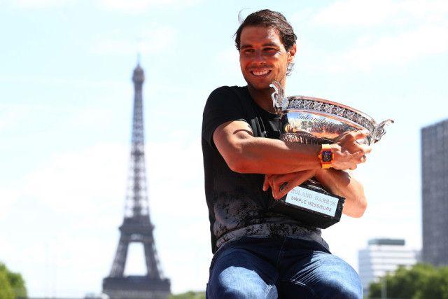 ATP Rankings: Rafael Nadal is so close to being No. 1 again – Rafael Nadal Fans