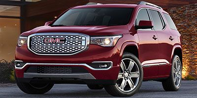 For Sale 2017 GMC Acadia FWD 4dr Denali - $49,670