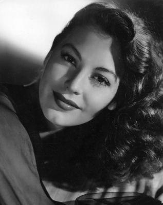 Ava Gardner: Amazing Woman, Amazing Ava, Avagardnerjpg 8121000, Vintage Hollywood, Ava Lavinia, Ava Gardnerannex2, 1940S Actor, Gardner 1940S, Photo