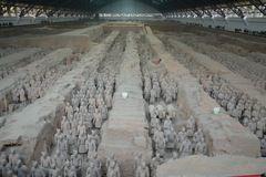 Esercito di terracotta - Tibet