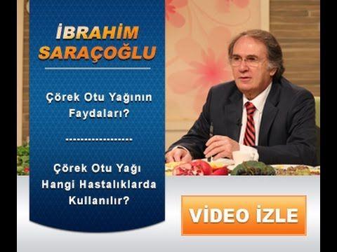 Çörek Otu Yağının Faydaları İbrahim Saraçoğlu (Şifa Market 0224 234 56 78 ) - YouTube