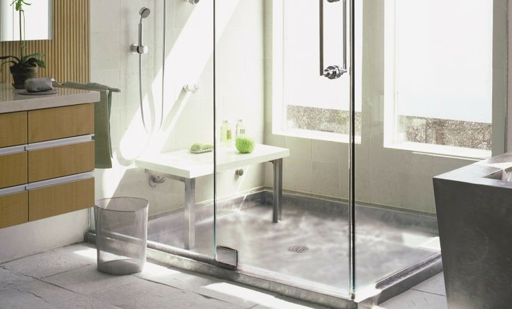 17 best ideas about custom shower pan on pinterest
