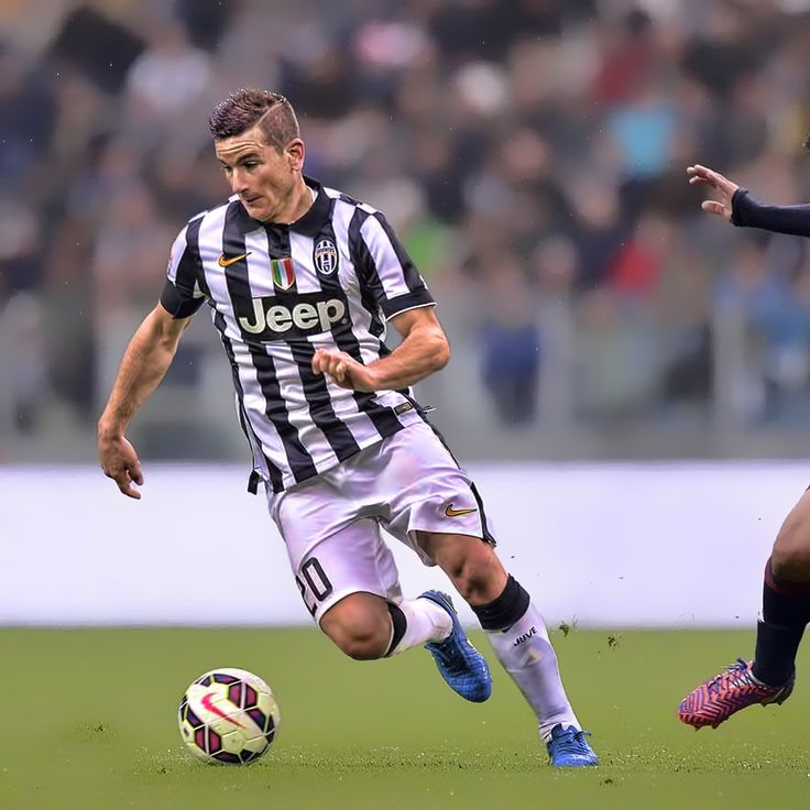 Simone Padoin, Juventus