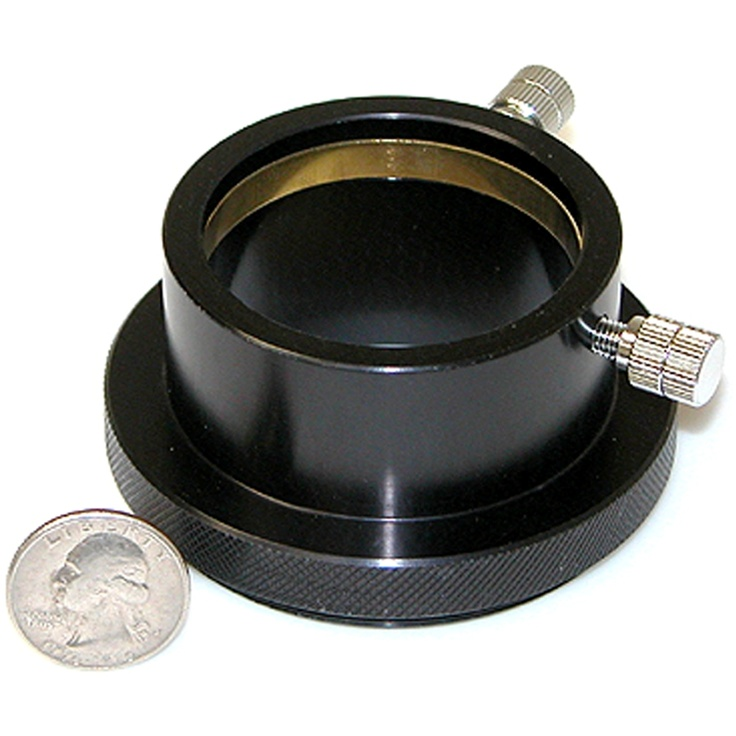 """Takahashi - 2"""" Compression ring eyepiece holder for Takahashi 4"""" to 6"""" refractors"""