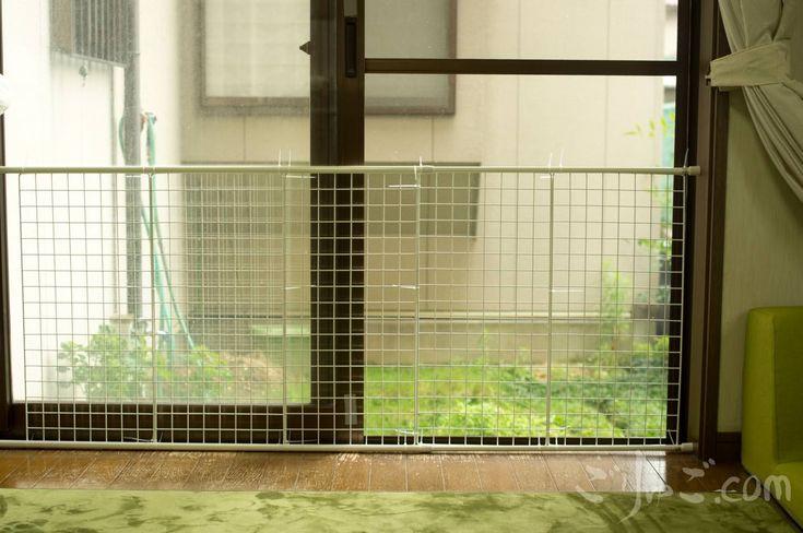 ダイソーを使って700円で手作りベビーゲートを作った ごりゅご Com Home ベビーゲート ベビーゲート 手作り 赤ちゃん 部屋 レイアウト