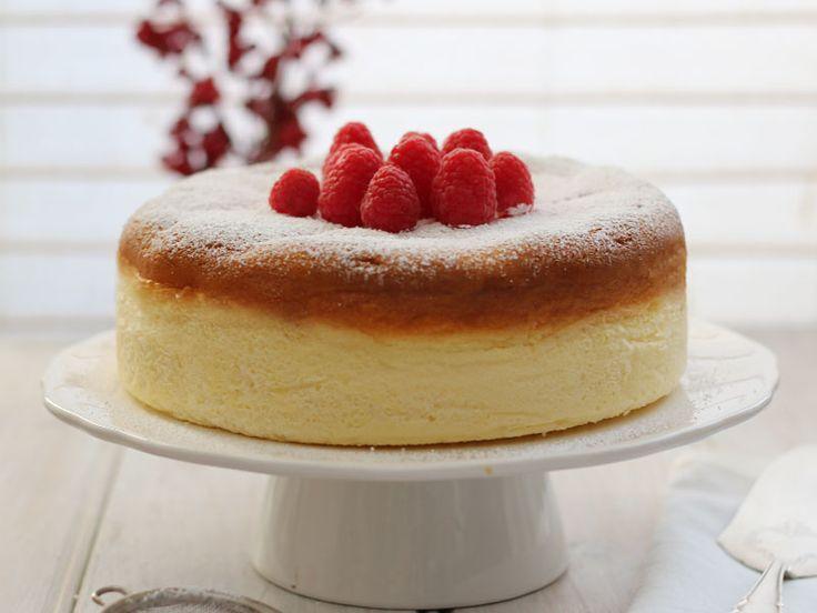 Japanese cotton cake