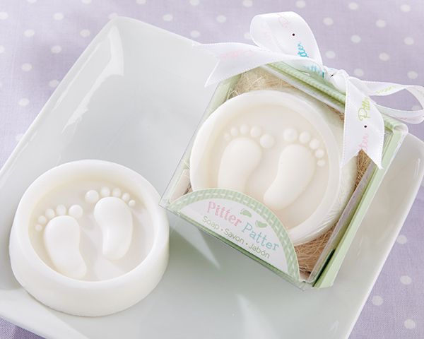 itu0027s the little things that count give baby shower guests the most adorable baby shower