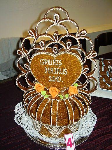 Kiprobalt receptek - Grillázs