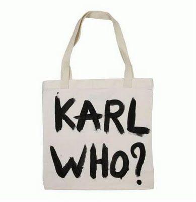 Lola Karl Bag