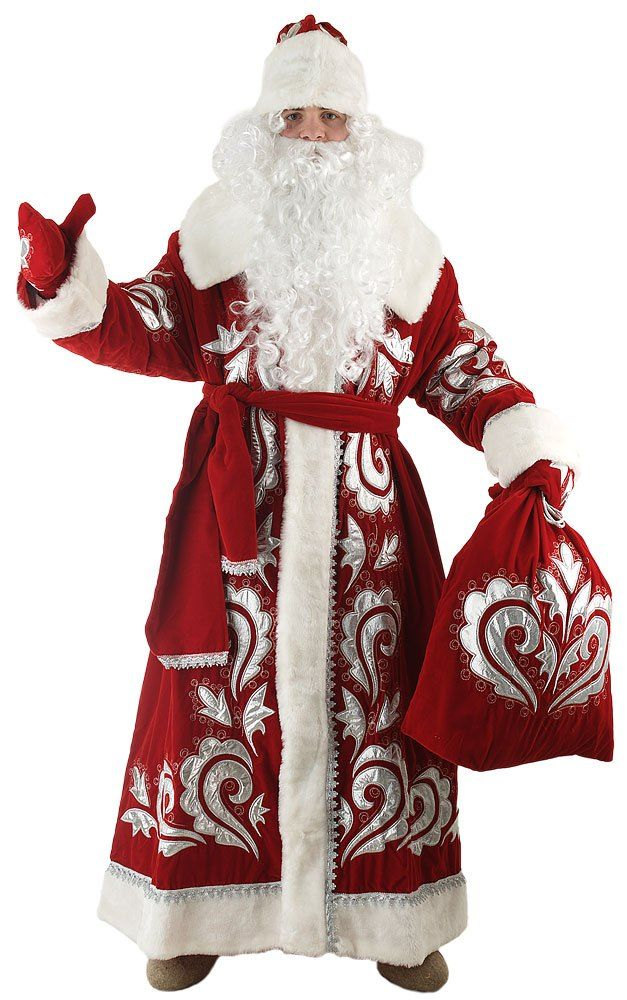 Pin On Ded Moroz