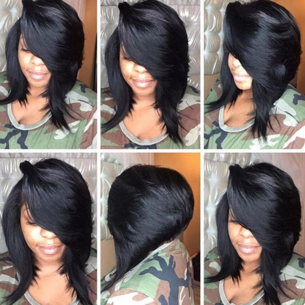 Nice Bob @hairartbydominique - http://community.blackhairinformation.com/hairstyle-gallery/weaves-extensions/nice-bob-hairartbydominique/