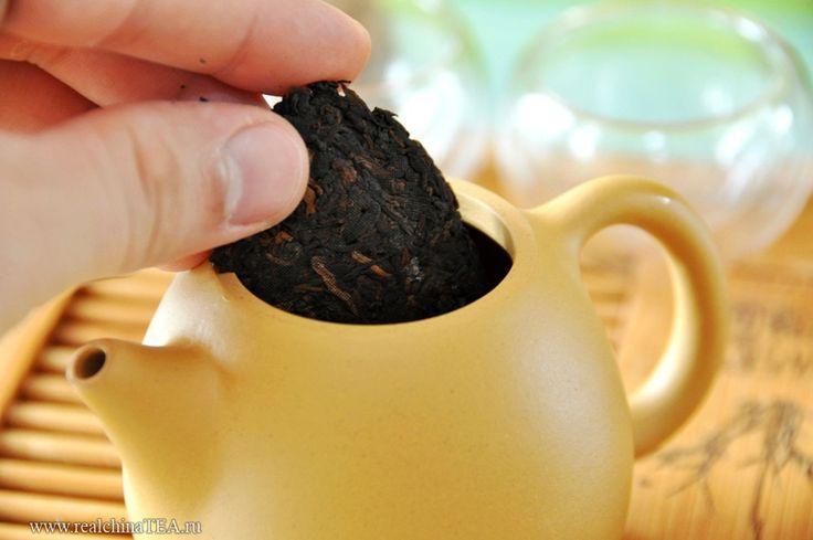 """У меня этот чайник служит """"чайником-испытателем"""". Я всегда и с удовольствием завариваю в нем новые сорта чаев. Он никогда не бывает против и выдает мне объективные результаты. )"""