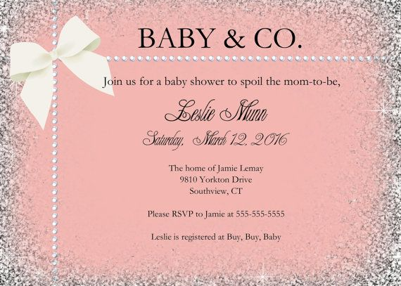 233 best printable baby shower invitations ideas images on baby and co baby shower baby and co invitation printable girl baby shower printable baby shower invite printable pink shower invitation filmwisefo Image collections