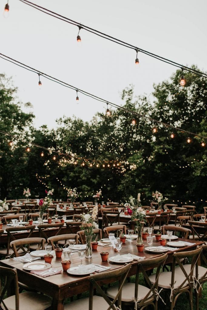 A romantic garden wedding in California | Grace Loves Lace