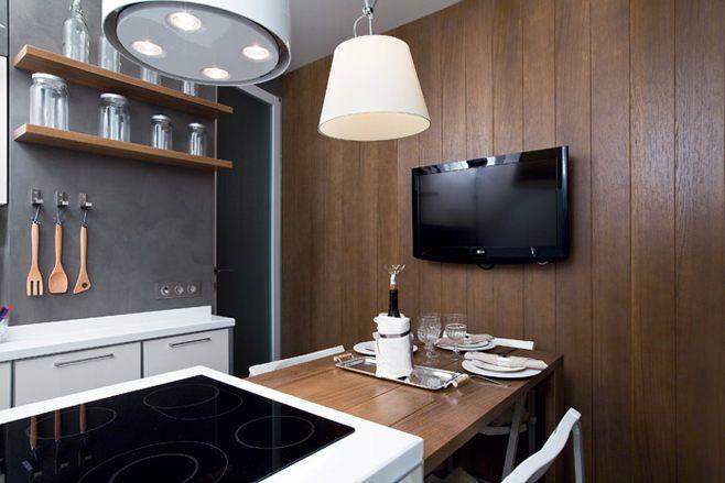 Выбираем мебель-трансформер для квартиры: обзор самых комфортных и функциональных решений http://happymodern.ru/mebel-transformer-dlya-kvartiry/ mebel-transformer_51