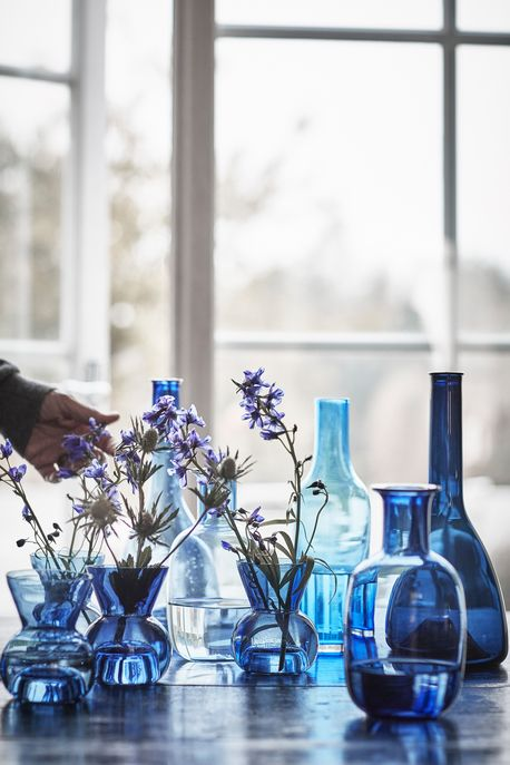 Les vases Stockholm, à partir de 4,99 €