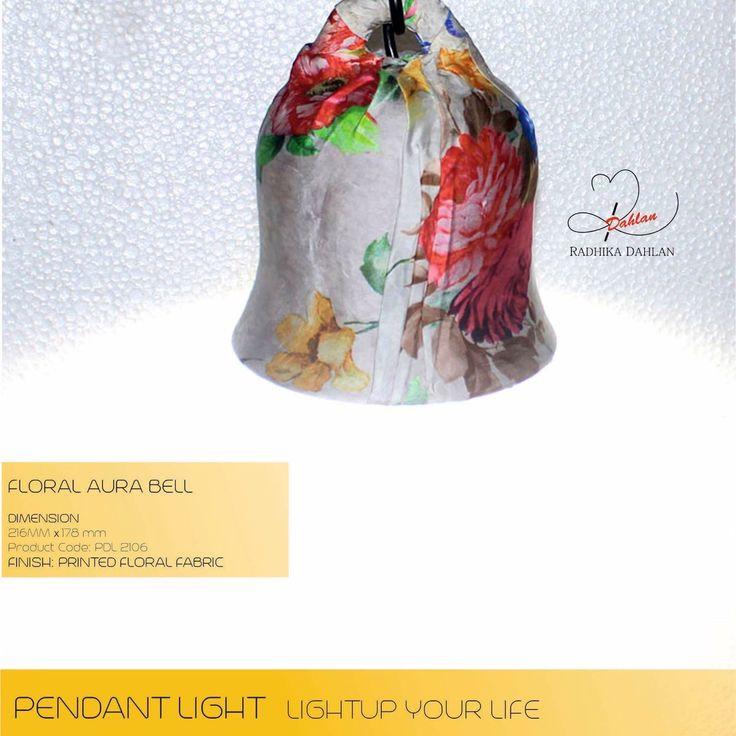 #light #pendant #home #decor #lifestyle #fashionfoward #trendz #bell #september #shoping #online #freeshipping