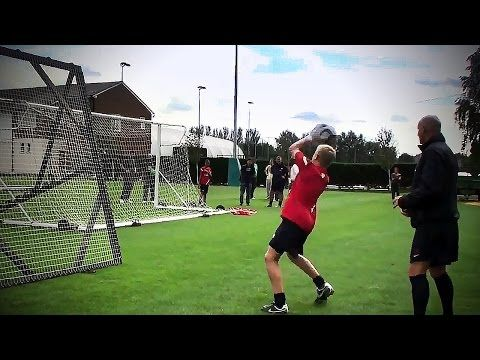 The Arsenal Football team gives its review of this fantastic football training equipment, the m-station Football rebounder from Munin Sports, and considers how it …   									source   ...Read More