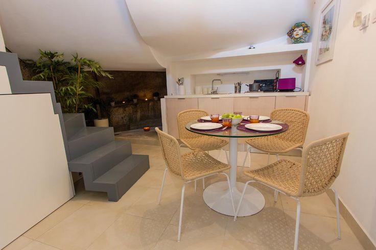 Appartamento per vacanze Euclide - Holiday rental Euclide
