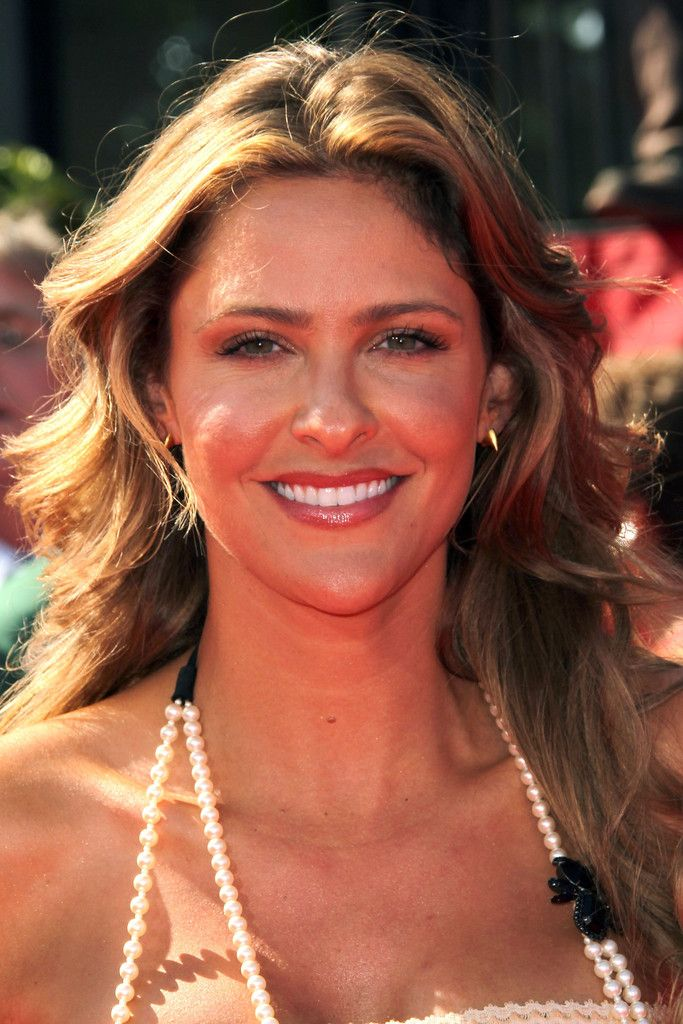 Jill Wagner Photos - The 2011 ESPY Awards - Arrivals - Zimbio