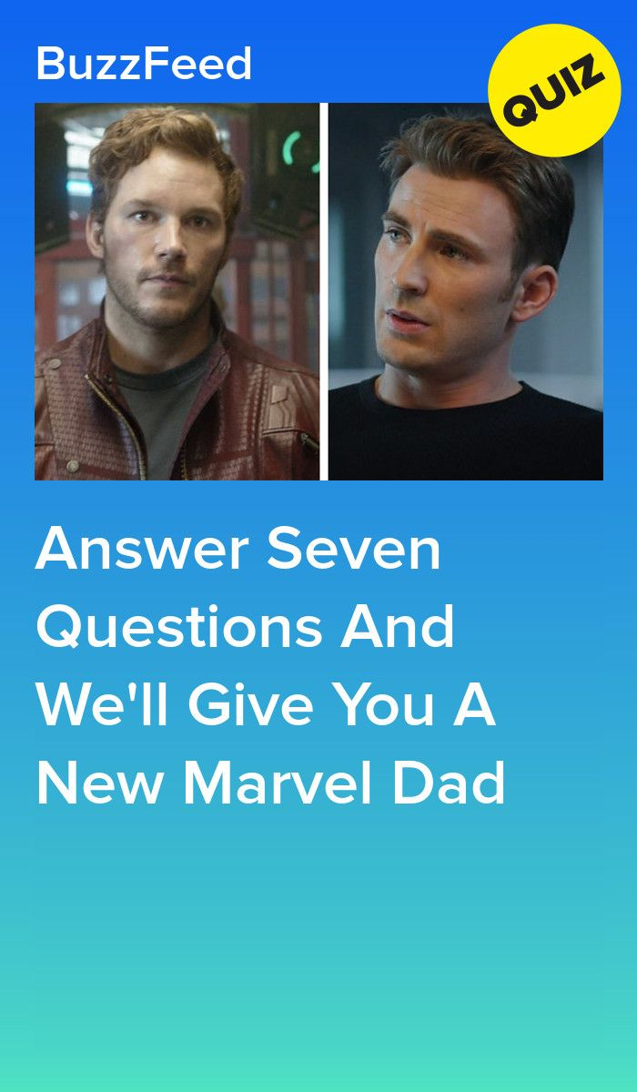 How Superstitious Are You? | Marvel quizzes | Avengers quiz