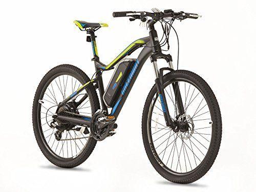 électrique de montagne Pédale de vélo Bike- E–assistance LCD batterie au lithium Poids léger Cadre: Neuf électrique Mountain Bike.Cadre…