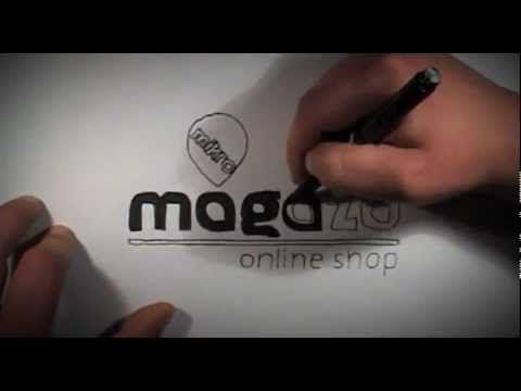 Σκιτσάροντας το logo μας!