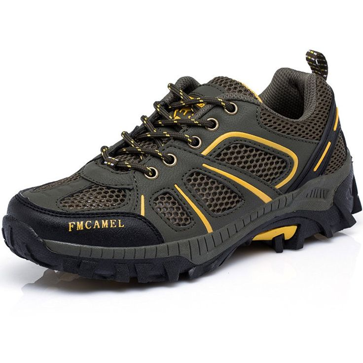 Men's And Women's Outdoor Shoes Upstream Shoes Hiking Boots ** For more  information, visit