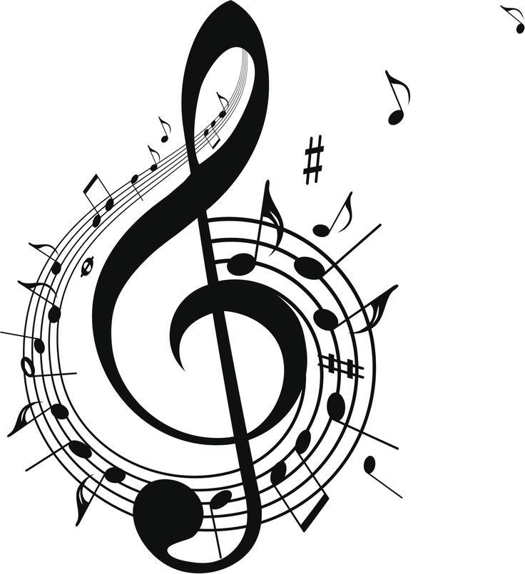 music clipart ideas