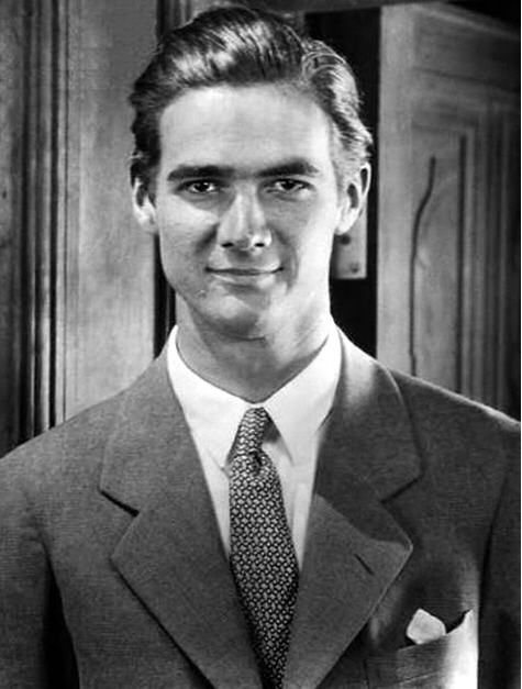 Howard Hughes ~ 1930's.  Hughes  was first known for his wealth and for producing/directing movies in the '30s. He had a playboy lifestyle and love of aviation. After a plane accident in 1946, he became very reclusive. Hughes lived mostly in a Las Vegas hotel suite had extremely little human contact in his last 25 years