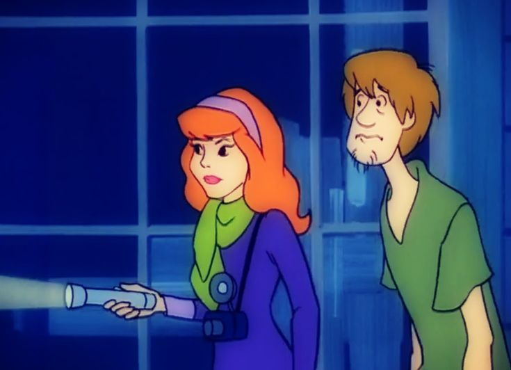Pin by B279 J on Shaggy, Daphne and Scobby(Shaphne