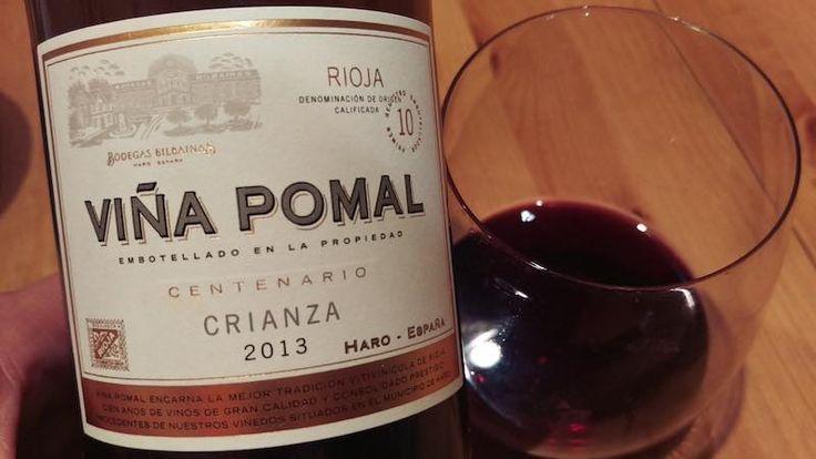 Mind expanding Rioja's - Cheek to cheek, not head to head! (part 1)