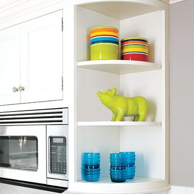 Photo: Laura Moss | thisoldhouse.com | from Two Cooks, One Small-Space Kitchen