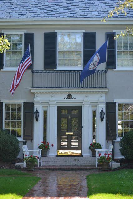 LUCY WILLIAMS INTERIOR DESIGN BLOG: BEAUTIFUL HOMES OF RICHMOND, VIRGINIA
