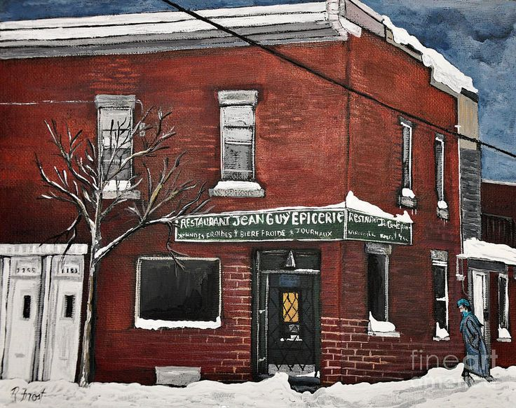 images of L.Frost paintings - Google Search