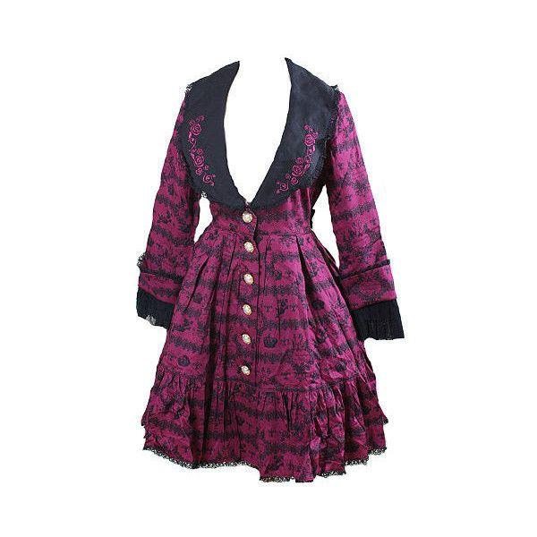 Evening dress coat 4shared