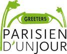Paris Greeters walks  balades