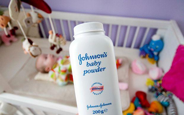 Produk Bedaknya Dituding Picu Kanker Ovarium, Johnson & Johnson Bayar Ganti Rugi