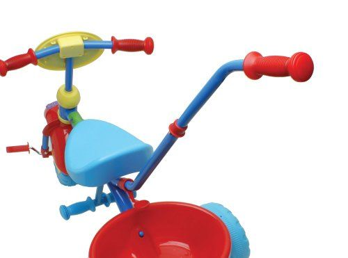 Peppa Pig Trike (Colours May Vary) | Black Friday Toys Sale Price: $228.86