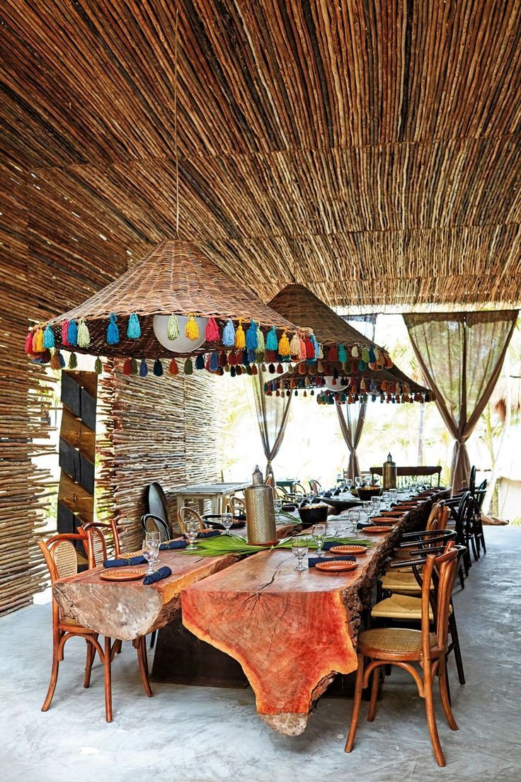 Of all the beach resorts that have puzzled us in the last 20 years, Tulum is