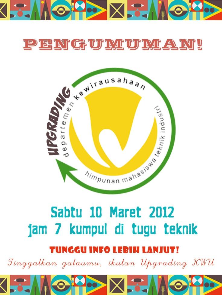 KWU's project