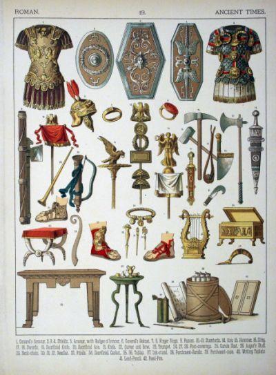 File: Ancient Times, Roman Detail.