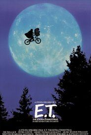 Directed by Steven Spielberg.  With Henry Thomas, Drew Barrymore, Peter Coyote, Dee Wallace. A troubled child summons the courage to help a friendly alien escape Earth and return to his home world.