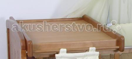 Фея Накладка для пеленания Доска 15 91,5х53,8х95,0  — 2360р. ---   Фея Накладка для пеленания Доска 15 91,5х53,8х95,0  Особенности: удобно класть на кроватку сверху перекладина для подвеса принадлежностей Размеры (ДхШхВ) – 91,5 х 53,8 х 95,0 см  Вес - 4,0 кг Материал: массив березы  Внимание! В комплекте матрасика нет.