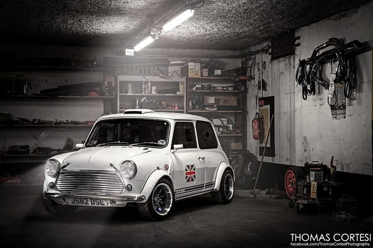 3739 best mini classic images on pinterest mini coopers for Garage mini cooper annemasse