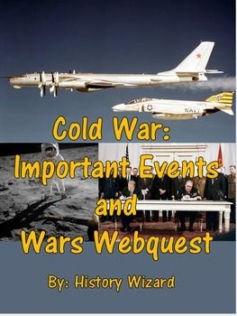 1000+ images about Cold War Lesson Plans and History on ...