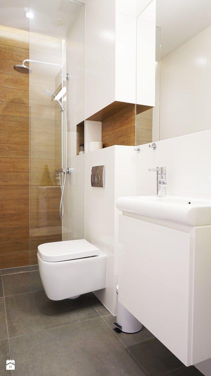 Mieszkanie 82m2 - Łazienka, styl nowoczesny - zdjęcie od Monika Kowalczyk Home Design