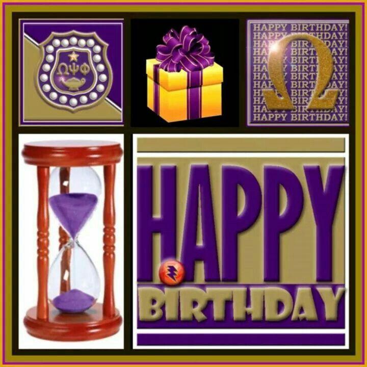 Q-Birthday