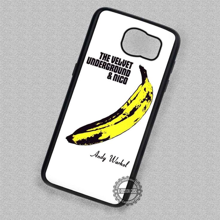 Banana Andy Warhol Velvet - Samsung Galaxy S7 S6 S5 Note 7 Cases & Covers  #quote #banana #andywarhol  #phonecase #phonecove #SamsungGalaxyCase #SamsungGalaxyCover #SamsungGalaxyS4Case #SamsungGalaxyS5Case #SamsungGalaxyS6Case #SamsungGalaxyS6Edge #SamsungGalaxyS6EdgePlus #SamsungGalaxyNoteCase #SamsungGalaxyNote3 #SamsungGalaxyNote4 #SamsungGalaxyNote5 #SamsungGalaxyNote7 #SamsungGalaxyS7Case #SamsungGalaxyS7Edge #SamsungGalaxyS7EdgePlus